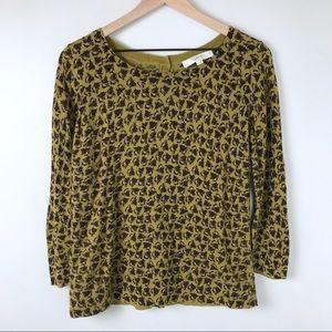 LOFT lightweight sweater women's medium